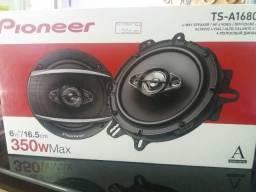 Alto falante Pioneer 6 polegadas tsa1680f