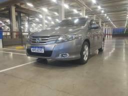 Honda City 1.5 automático 2011 - 2011