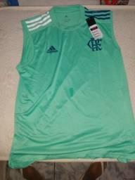 Camisa do flamengo de treino 2020