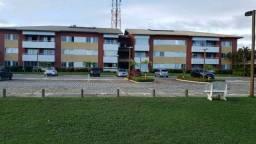 Apartamento Pier Jacuípe Residence 2 Quartos 72m2 Decorado Estrada Coco Linha Verde