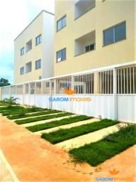 Sarom vende apartamentos Minha casa minha vida ao Lado da BR/ Valparaíso de Goias