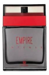 Perfume empire intense 100ml masculino AMADEIRADO AROMÁTICO