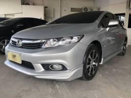 Honda EXS aut