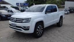 Amarok V6 Highline 4x4 AT 2018