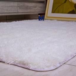 Tapete de sala 2,00x1,40 pode lava em maquina