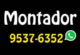 Montador de Móveis Profissional - Curitiba e Região Metropolitana