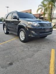 Toyota Sw4 2.7 Sr 2014 Flex