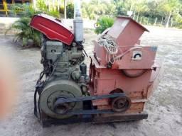Motor gerador