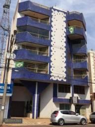 Apartamento à venda, 134 m² por R$ 450.000,00 - Centro - Cascavel/PR