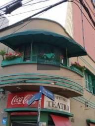 Terreno à venda no bairro Centro - Curitiba/PR