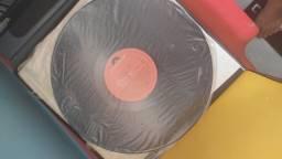Disco coleção