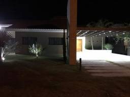 Casa de alto padrão na cidade de Bonito-MS