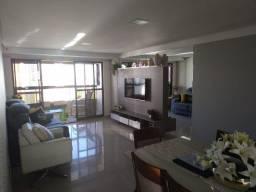 Apartamento no Miramar - 122m² - 03 quartos - 02 suítes - Varanda gourmet