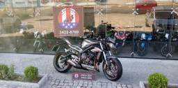 Triumph Street Triple 765 RS 2018