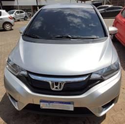 Honda Fit EX 16/16 CVT REPASSE