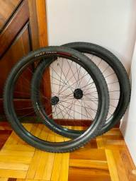 Rodas Specialized Boost Completas