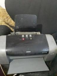 Vendo impressora epson q imprime fotos