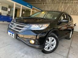 Honda CRV Lx 2012 - impecável (Baixo KM)