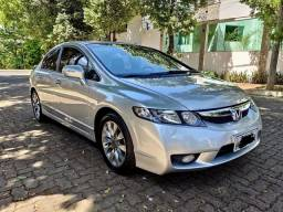 Vendo New Civic 2011 LXL