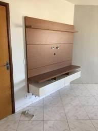 3 Q, 1 Suites, nono andar, Res. Morada do Bosque Negrão de Lima