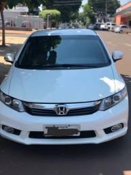 Civic lxr 2014 automático