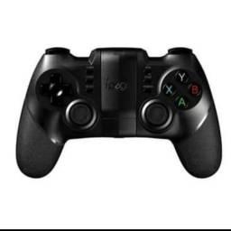 Gamepad Controle Celular Bluetooth Ipega 9076