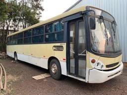 Ônibus Volks para desmanchar