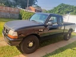 Ford Ranger xl 14D diesel