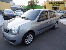 Clio sedan 1.0 expression - 2009