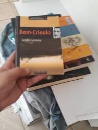 Livro: bom crioulo