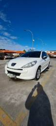 PEUGEOT 207 1.4 ACTIVE ANO 2014