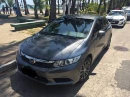 Honda Civic LXS Automático 13/14