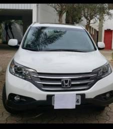 Honda CR-V EXL 2012 4WD