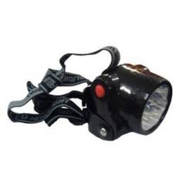 Lanterna Cabeça Professional 8 Led