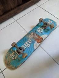 Skate Profissional Street