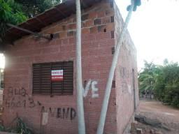 Vendo casa em Gurupi  R$ 30 Mil