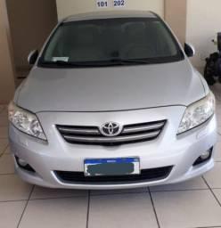 Toyota Corolla seg 1.8flex (Tope)