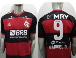 Camisa do Flamengo Tam.m,g,gg
