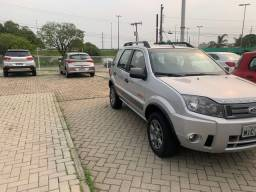 Ford Ecosport FSL 1.6 manual completa