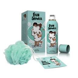 Kit Banho Fun Shower<br><br>