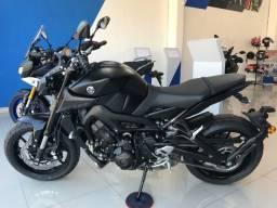 Yamaha MT-09 ABS 2021