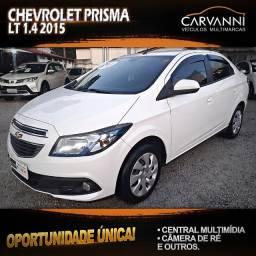 Chevrolet Prisma LT 1.4 2014 Completo