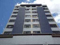 Centro - Kitnet Quarto e Sala, com Garagem - Rua Benjamin Constant em frente Reitoria