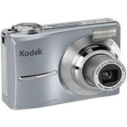 Camera fotografica Kodak Easy Share c140- Usada
