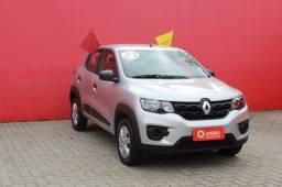 Título do anúncio: Renault Kwid 2021  Aceitamos carro na troca