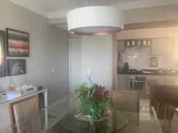 Apartamento para venda em Vila Santo Antônio de 81.00m² com 2 Quartos, 1 Suite e 2 Garagen