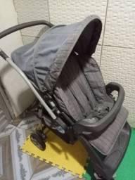 Carrinho de bebê borigoto