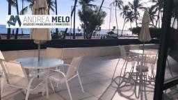 Oportunidade beira mar da Ponta Verde!