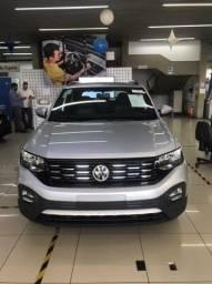 Volkswagen T-Cross T CROSS COMFORTLINE TSI 4P