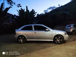 Astra Hatch sunny 2002 completo , carro top!